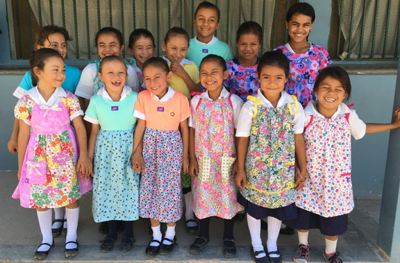 Hope for Honduran Children Foundation